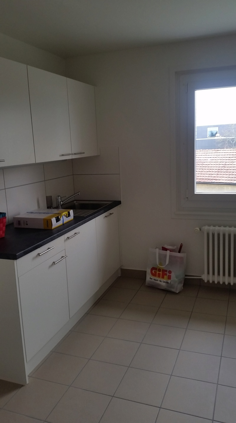 Amménager appartement 50m2 Cuisin14