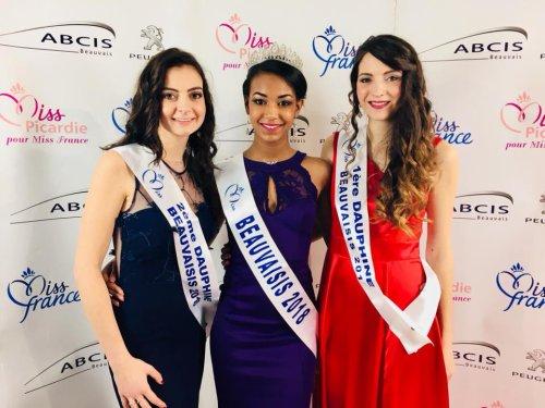 Miss Beauvaisis 2018 : Kaisy Gabali 33089611