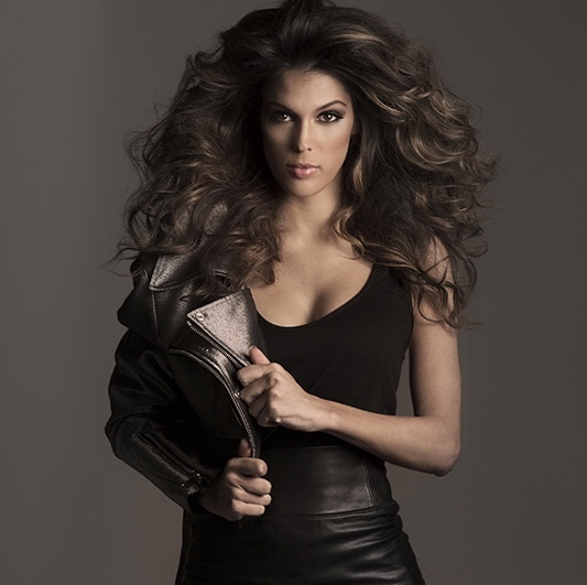 Miss France 2016 - Iris Mittenaere 90c39010