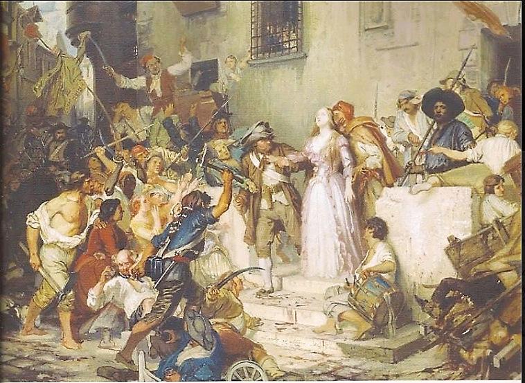 La Comtesse de Charny (Isabelle Guiard) - Page 3 Snyme218