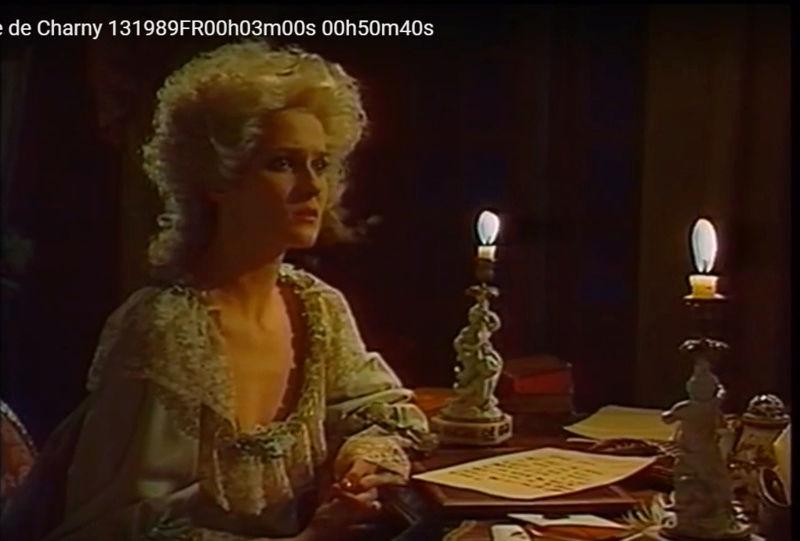 La Comtesse de Charny (Isabelle Guiard) - Page 3 Snyme220