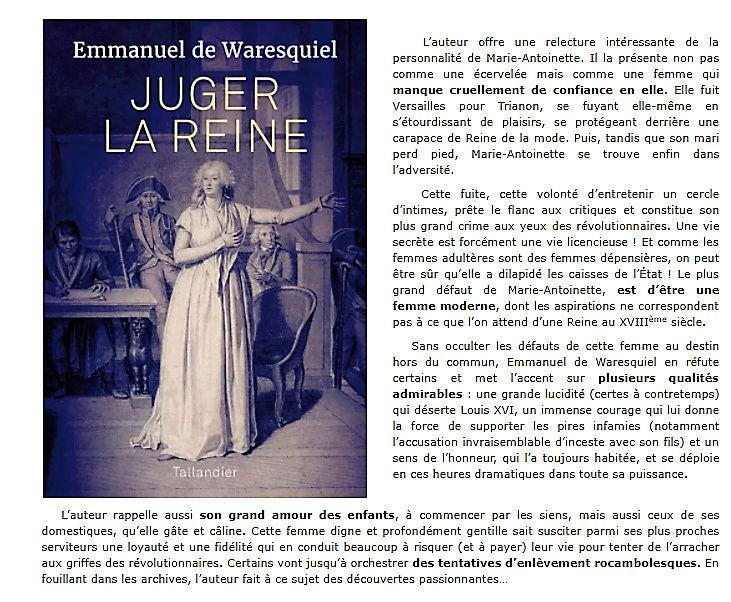 Juger la reine 14, 15, 16 octobre 1793 - Emmanuel De Waresquiel - Page 2 Snyme226