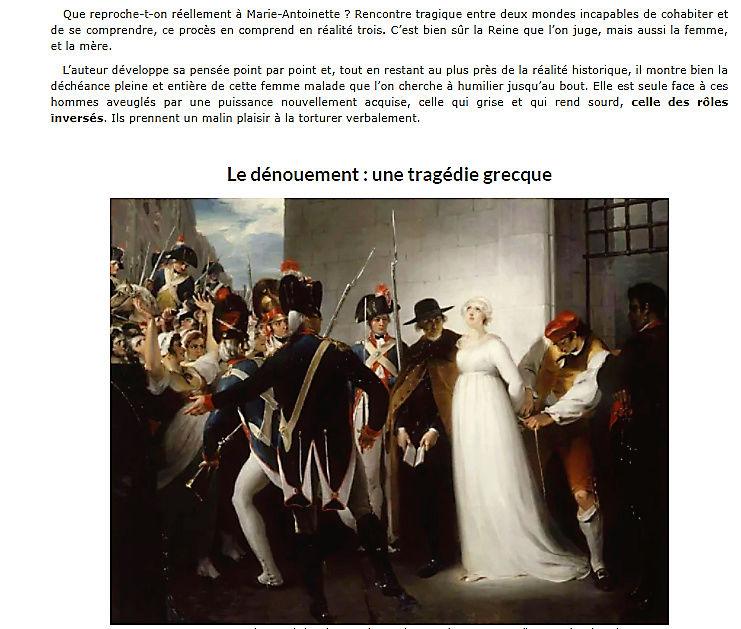 Juger la reine 14, 15, 16 octobre 1793 - Emmanuel De Waresquiel - Page 2 Snyme228