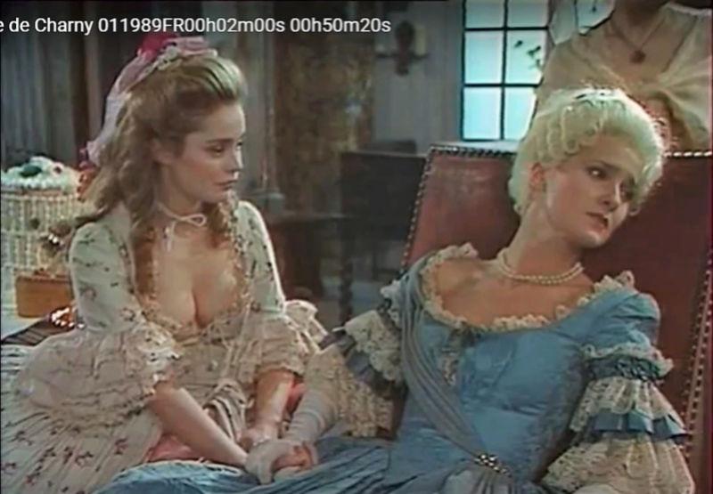 La Comtesse de Charny (Isabelle Guiard) - Page 3 Snyme238