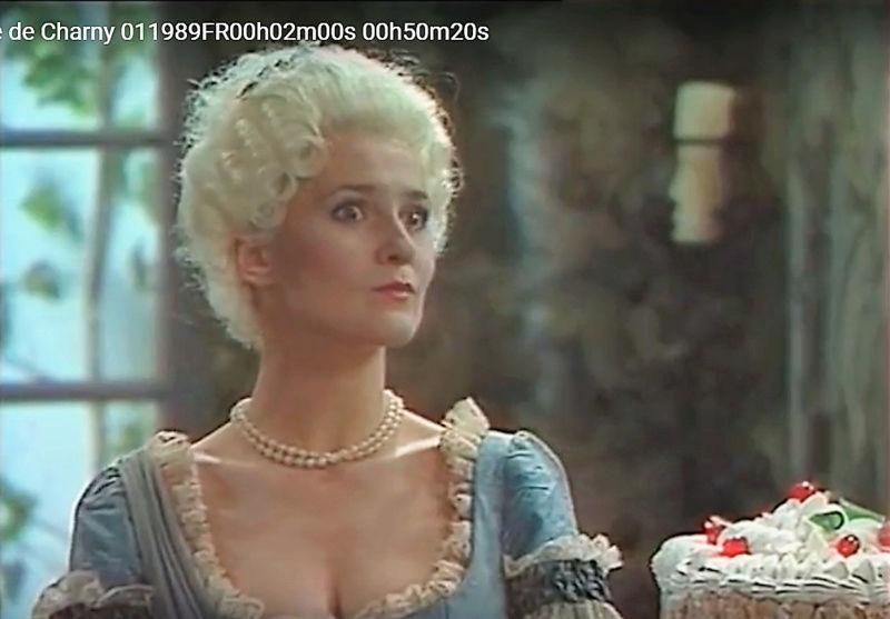 La Comtesse de Charny (Isabelle Guiard) - Page 3 Snyme241