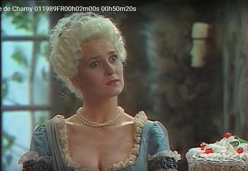 La Comtesse de Charny (Isabelle Guiard) - Page 3 Snyme242