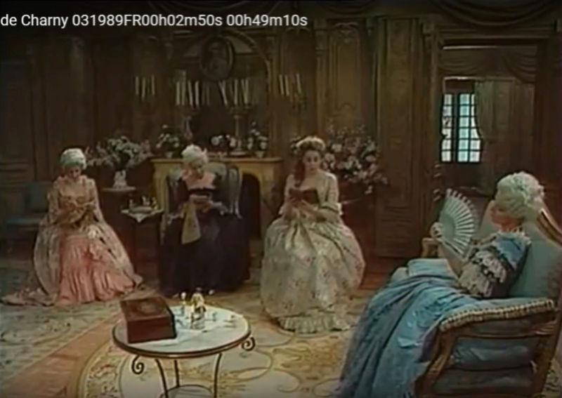 La Comtesse de Charny (Isabelle Guiard) - Page 3 Snyme261