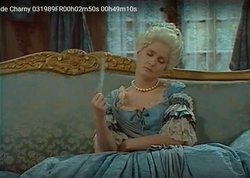 La Comtesse de Charny (Isabelle Guiard) - Page 3 Snyme263