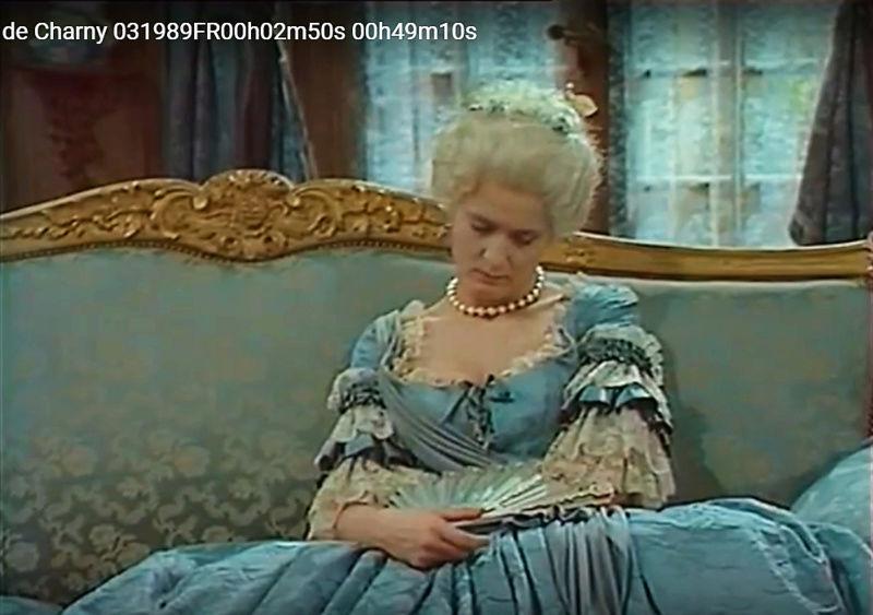 La Comtesse de Charny (Isabelle Guiard) - Page 3 Snyme264