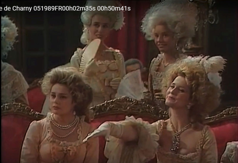 La Comtesse de Charny (Isabelle Guiard) - Page 4 Snyme325