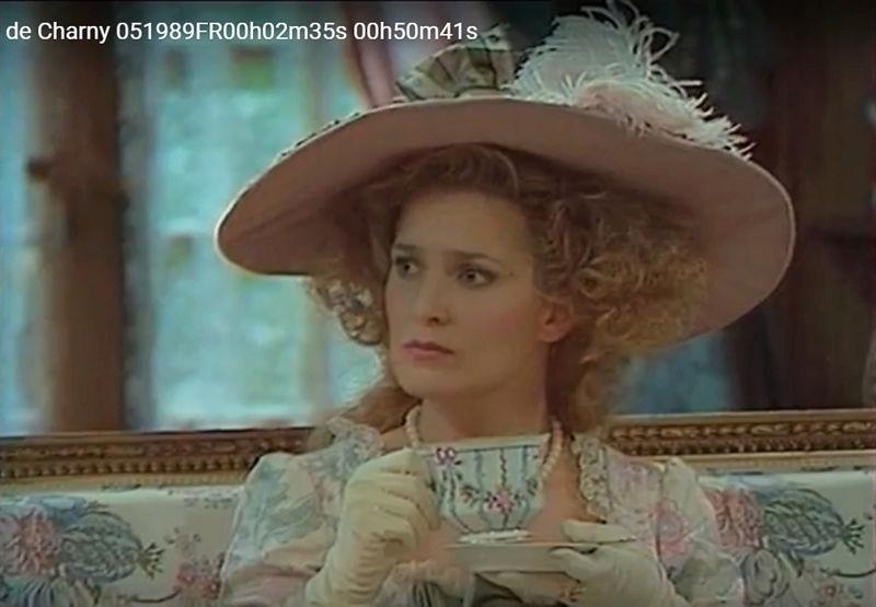 La Comtesse de Charny (Isabelle Guiard) - Page 4 Snyme336