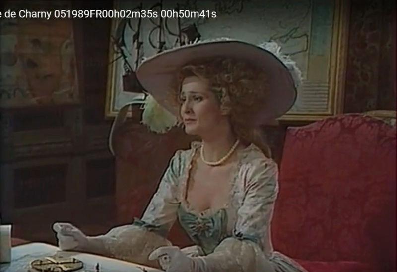 La Comtesse de Charny (Isabelle Guiard) - Page 4 Snyme346