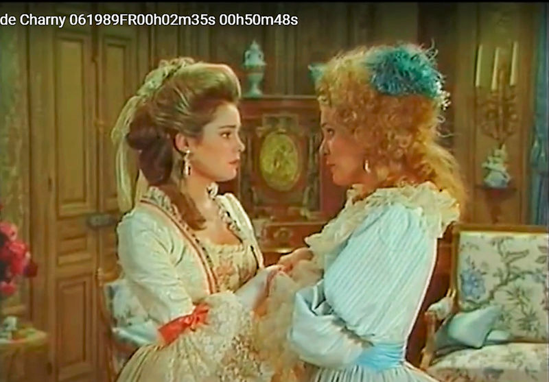 La Comtesse de Charny (Isabelle Guiard) - Page 4 Snyme360