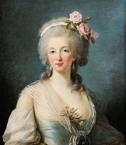 La Comtesse de Charny (Isabelle Guiard) - Page 6 Snyme423