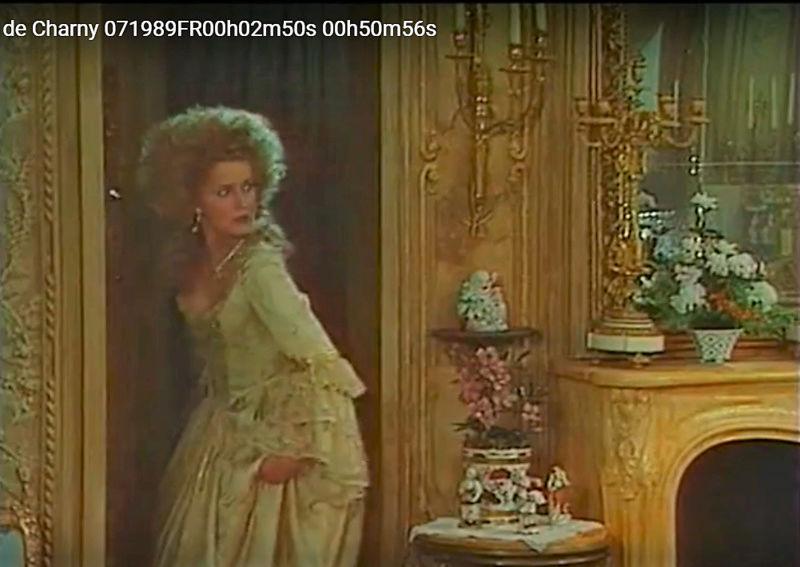 La Comtesse de Charny (Isabelle Guiard) - Page 6 Snyme432