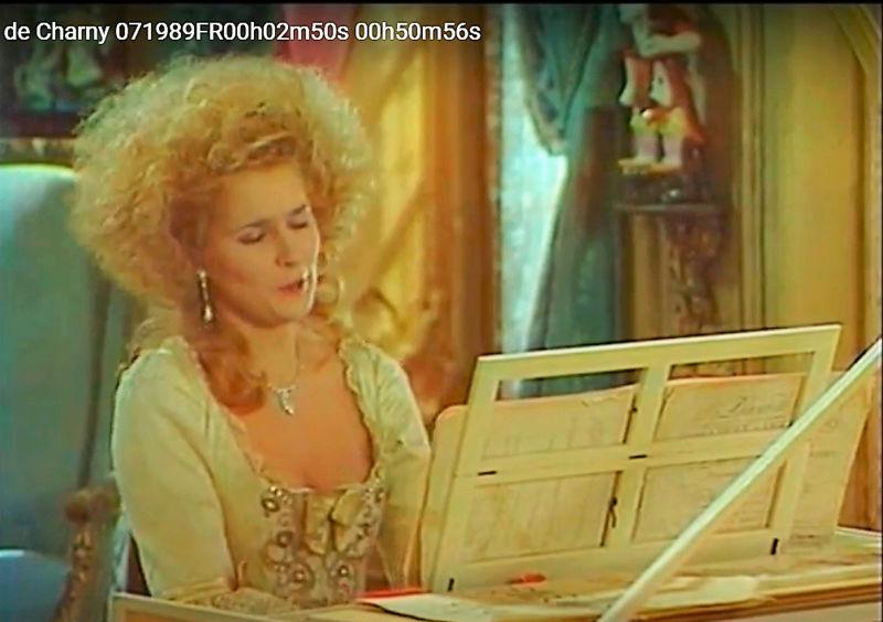 La Comtesse de Charny (Isabelle Guiard) - Page 6 Snyme436