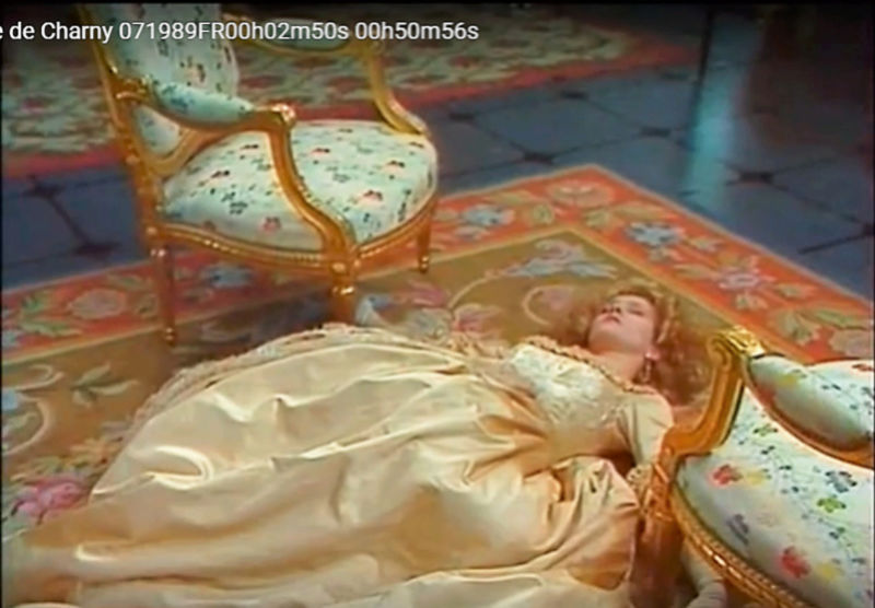La Comtesse de Charny (Isabelle Guiard) - Page 6 Snyme459