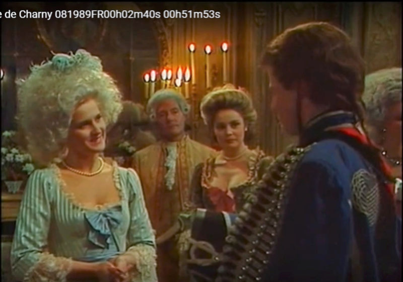 La Comtesse de Charny (Isabelle Guiard) - Page 6 Snyme468