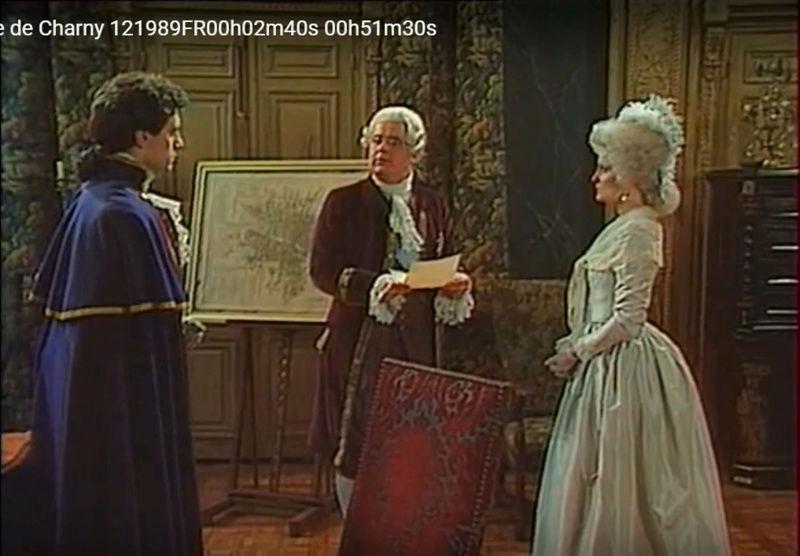 La Comtesse de Charny (Isabelle Guiard) - Page 9 Snyme599
