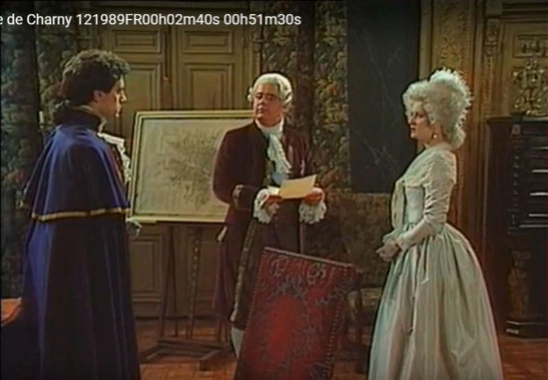 La Comtesse de Charny (Isabelle Guiard) - Page 9 Snyme600
