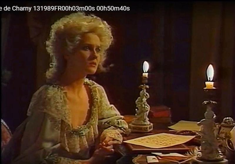 La Comtesse de Charny (Isabelle Guiard) - Page 9 Snyme620