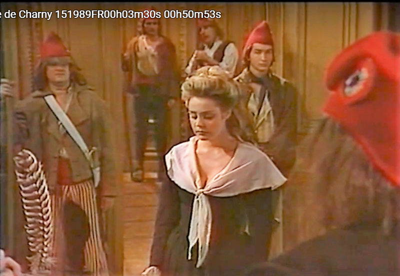 La Comtesse de Charny (Isabelle Guiard) - Page 9 Snyme630