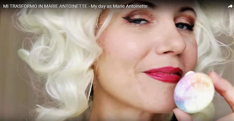 Que penser du Marie Antoinette de Sofia Coppola? - Page 9 Snymek17