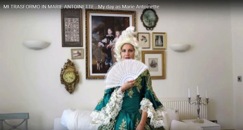 Que penser du Marie Antoinette de Sofia Coppola? - Page 9 Snymek20