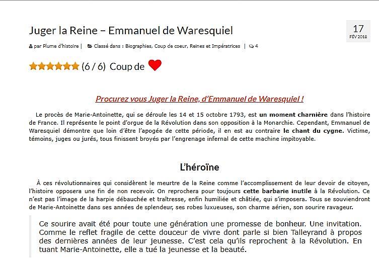 Juger la reine 14, 15, 16 octobre 1793 - Emmanuel De Waresquiel - Page 2 Snymek26