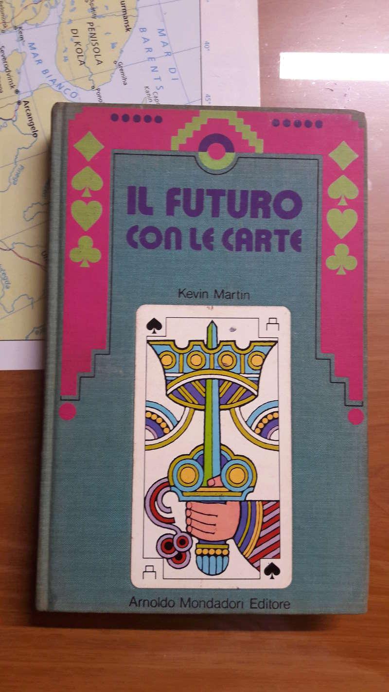 Il futuro con le carte_Kevin Martin 20180411