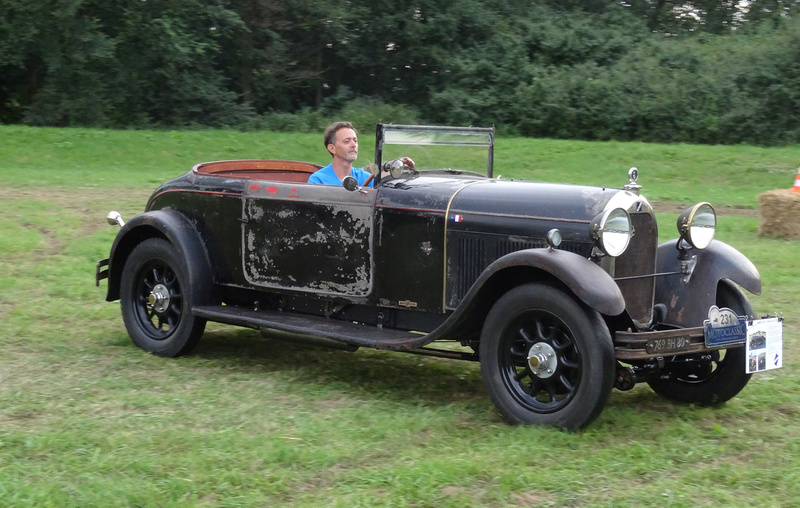 Restauration d'une avant guerre - TALBOT M67 1928 de Damien - Page 3 Talbot11