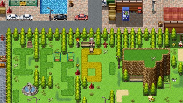 [RPG Maker MV] IES The Game VI Hype Awakenig El juego está BIEN Edition. Versión DEMO (Bastante extensa) Deskto13