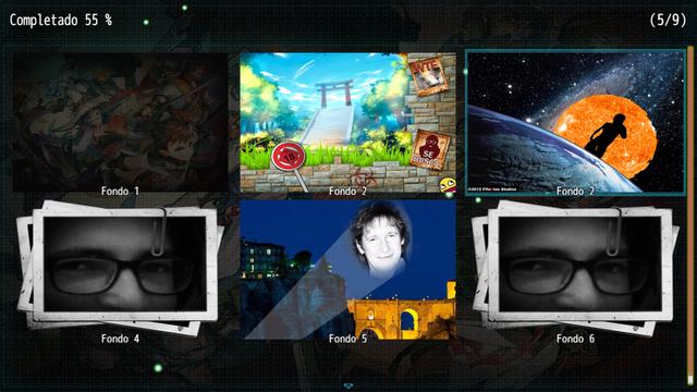 [RPG Maker MV] IES The Game VI Hype Awakenig El juego está BIEN Edition. Versión DEMO (Bastante extensa) Deskto22