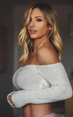 Alexandra Hodkins
