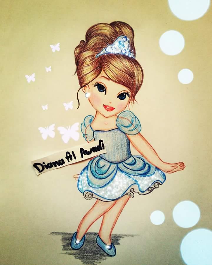 Diana al awadi drawing Fb_img16