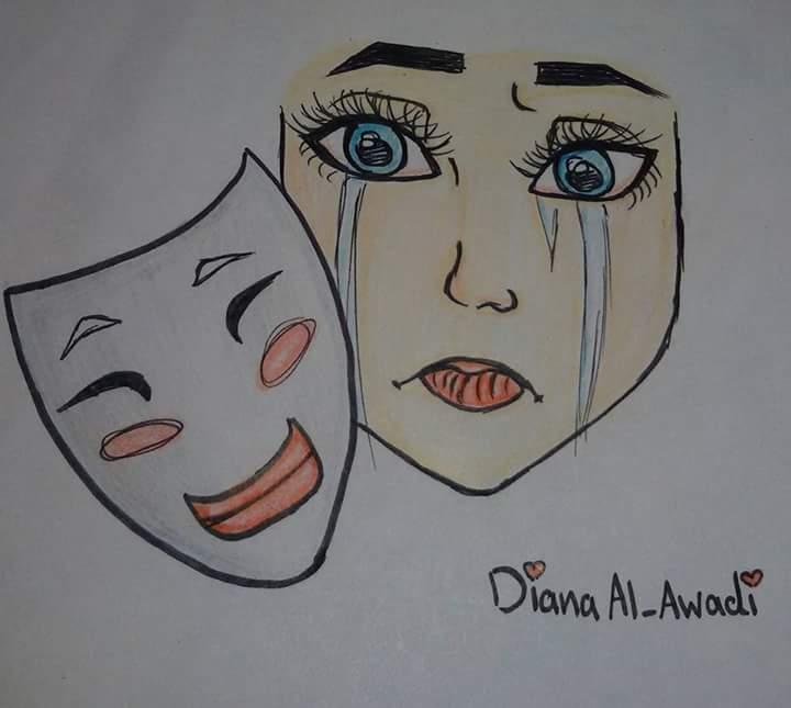 Diana al awadi drawing Fb_img20