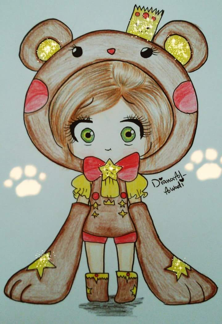 Diana al awadi drawing Fb_img26