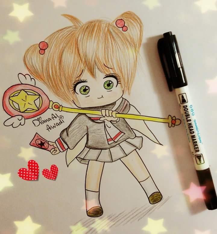 Diana al awadi drawing Fb_img27