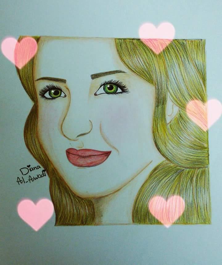 Diana al awadi drawing Fb_img29