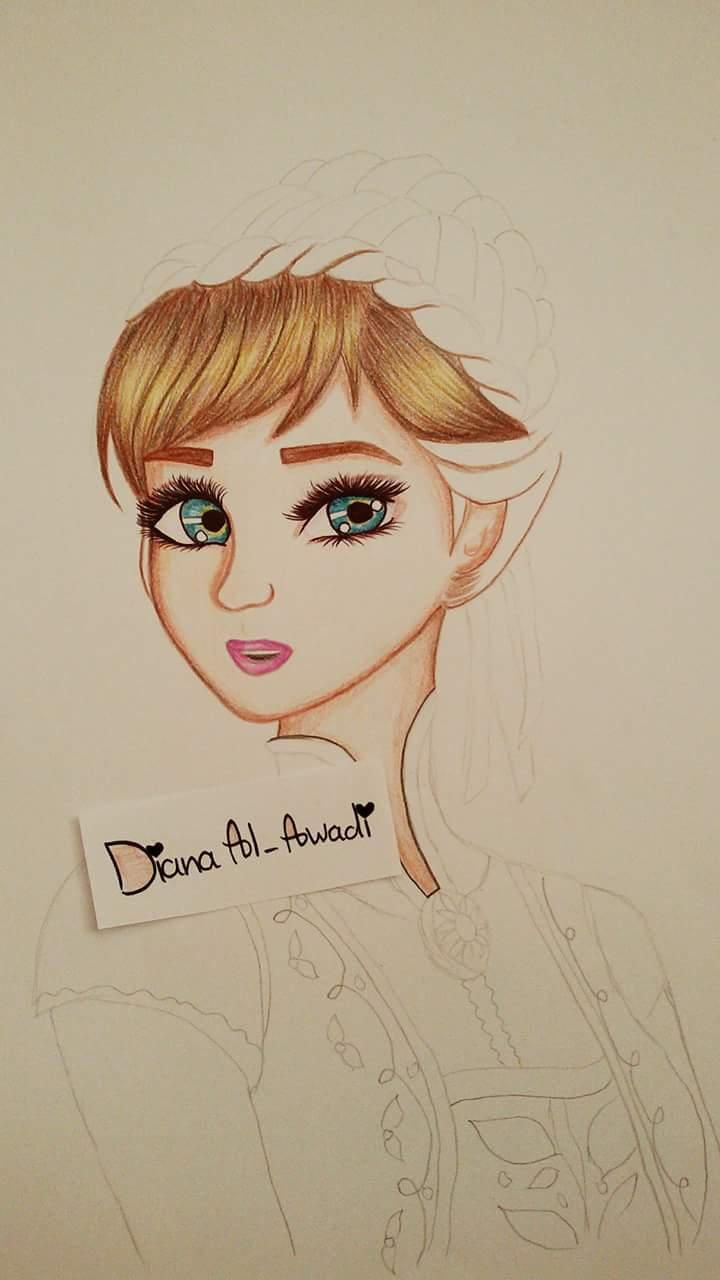 Diana al awadi drawing Fb_img30