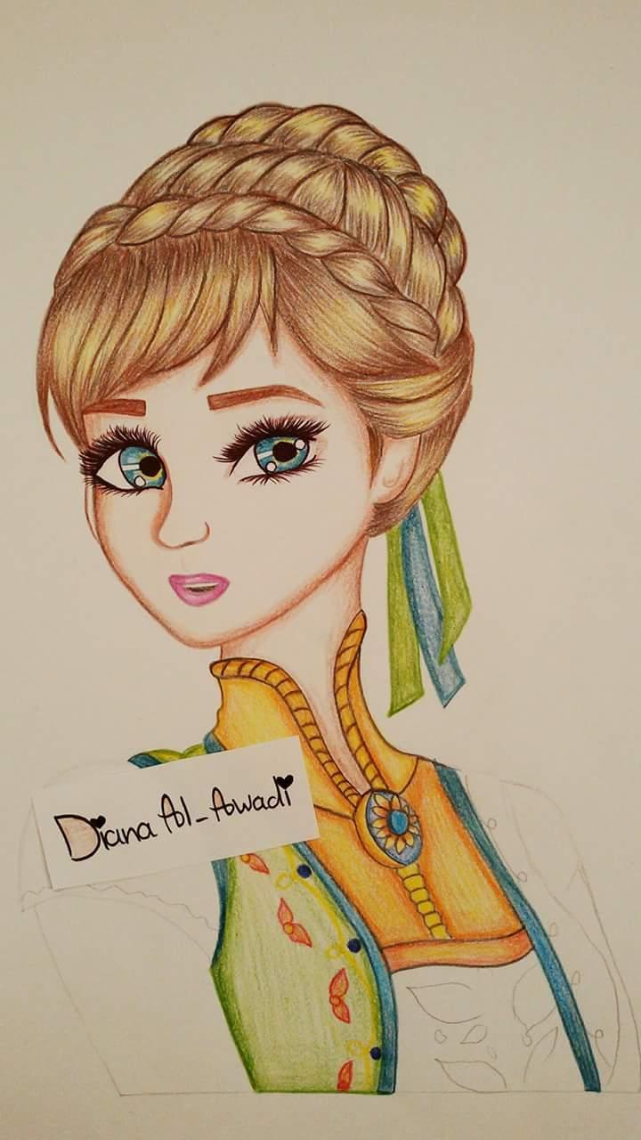 Diana al awadi drawing Fb_img31