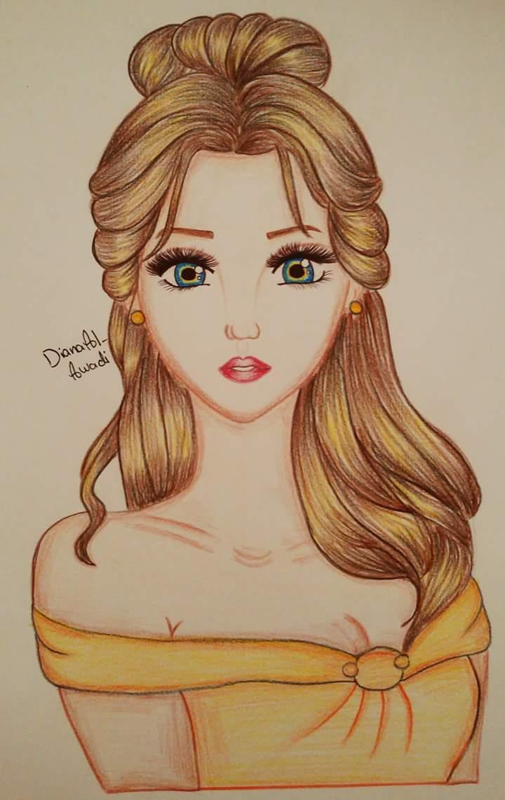 Diana al awadi drawing Fb_img32