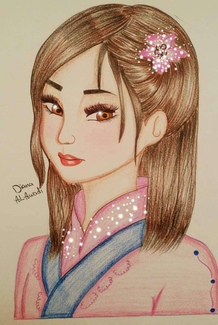 Diana al awadi drawing Fb_img33