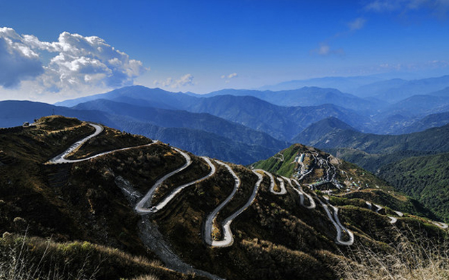 Zuluk : A comprehensive Travel Guide of Zuluk (Old Silk Route) 10-sto10