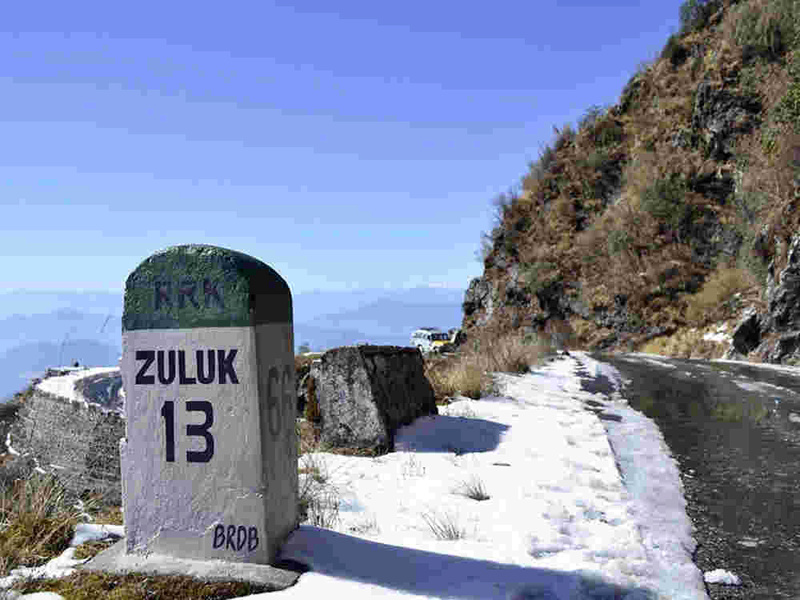 Zuluk : A comprehensive Travel Guide of Zuluk (Old Silk Route) 15112510