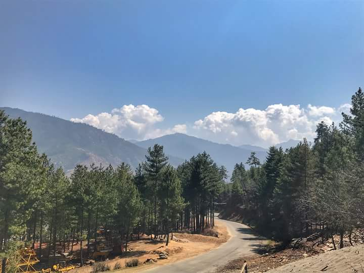 বাংলাদেশ থেকে ভুটান ভ্রমণের প্রয়োজনীয় তথ্য Bhutan trip from Bangladesh complete Guide Fb_im171