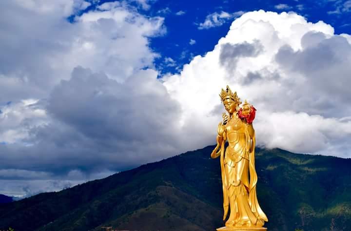 বাংলাদেশ থেকে ভুটান ভ্রমণের প্রয়োজনীয় তথ্য Bhutan trip from Bangladesh complete Guide Fb_im175