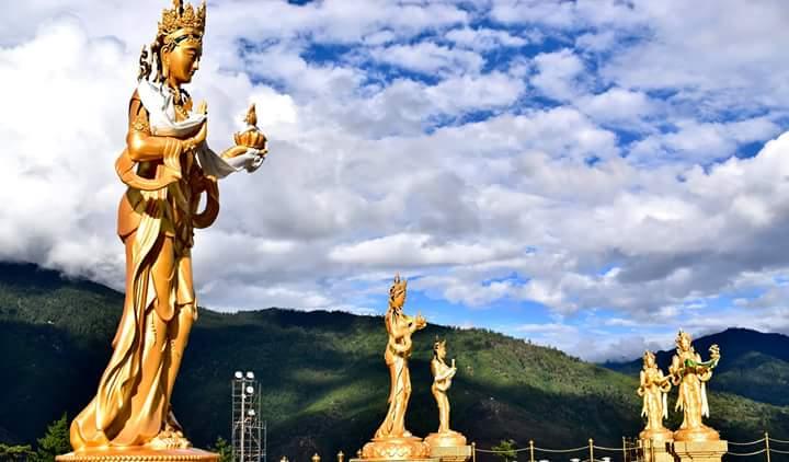 বাংলাদেশ থেকে ভুটান ভ্রমণের প্রয়োজনীয় তথ্য Bhutan trip from Bangladesh complete Guide Fb_im179