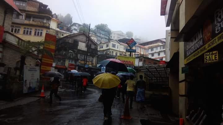 Darjeeling from Bangladesh দার্জিলিং ভ্রমন ঢাকা থেকে Fb_im218