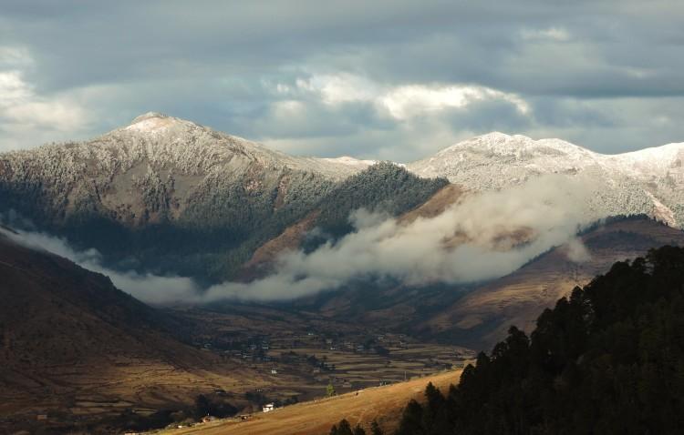 5 Top Bhutan Attractions for Tourists Phobji10
